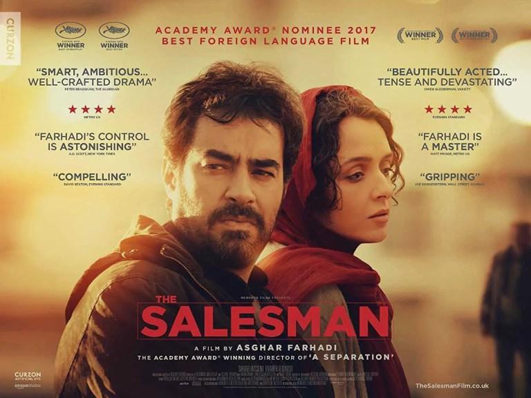 Il cliente poster e recensione film