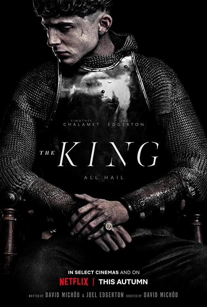 il re poster