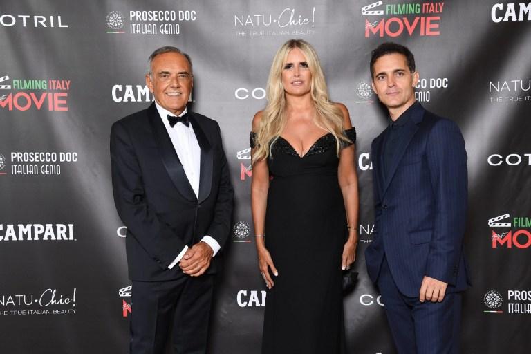FILMING ITALY BEST MOVIE AWARD 2020