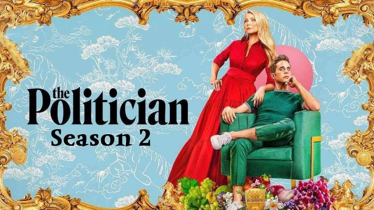 The Politician 2 recensione serie tv