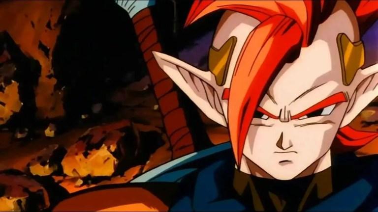 Tapion - Dragon Ball Z - L'eroe del pianeta Conuts