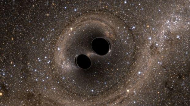 2 unde gravitationale