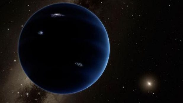 7 sistem solar