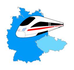 German model trains, a man's world?
