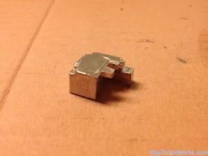 Fleischmann 7174 BR01.10 with added sound (ESU Loksound Micro v4.0)
