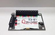 Qdecoder Z2-8+: décodeur d'accessoires universel