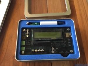 Zimo MXULFA programmateur de décodeur DCC