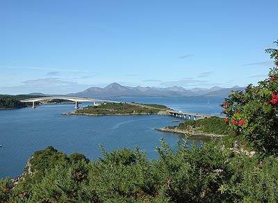 Il Ponte di Skye