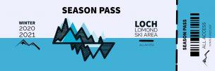 Season Pass 2020/2021