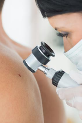 Dermatology services at the LoCicero Medical Group