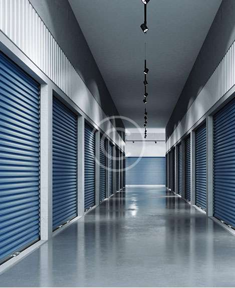 Storage Space For Rent in Dubai