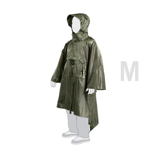 Protezioni pioggia