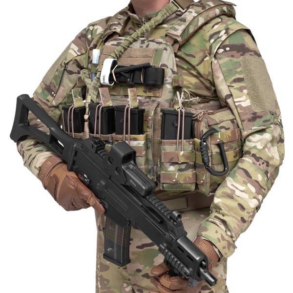 Armour Plate Carrier