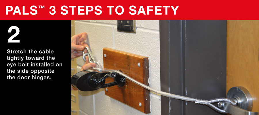 Lockdown Solutions Fast Safe Secure