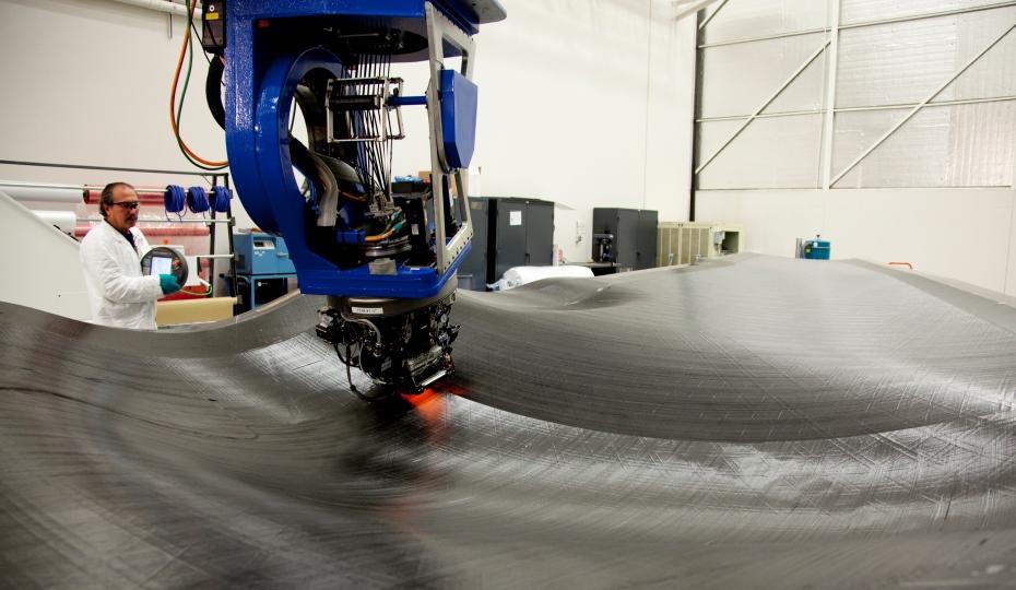 Skunk Works 174 Advanced Manufacturing Lockheed Martin
