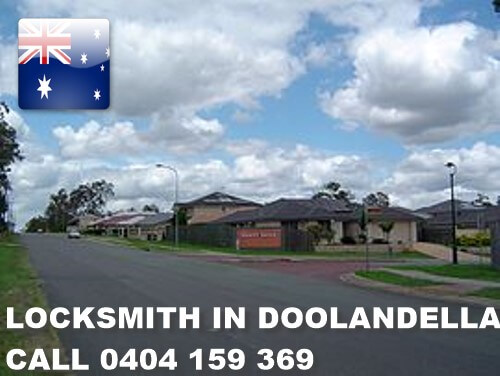 Locksmith Doolandella Access Phone 0404159369