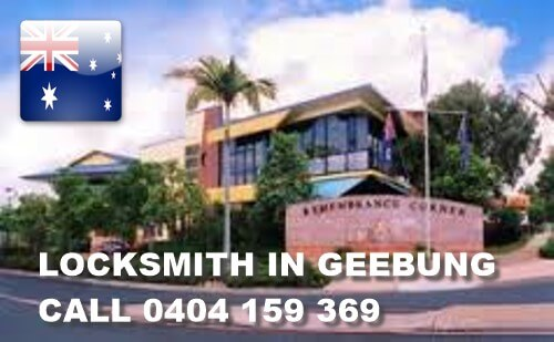 Locksmith Geebung Access Ph. 0404159369