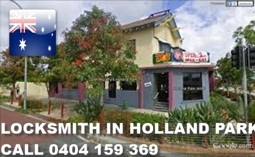 Locksmith Holland Park Access Phone 0404159369