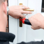 Locksmith 24/7 picking Door Churchtown