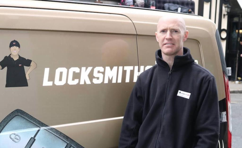 24hr Limerick Locksmiths