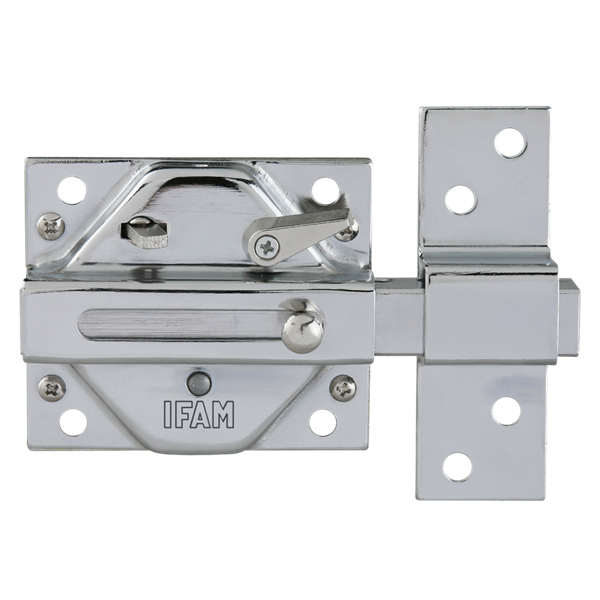 IFAM CS88 Gate Lock with Snib