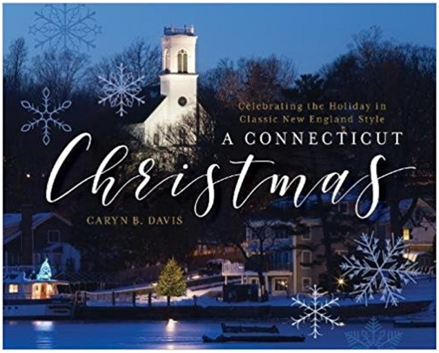 Image result for A Connecticut Christmas Book