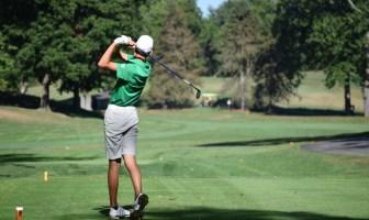 Ryan Hammer Loudoun Valley Golf