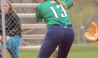 Hannah Thomas Woodgrove Softball
