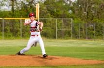 Nate Craner Heritage Baseball