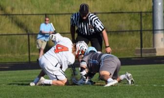 Aaron Casteel Briar Woods Lacrosse