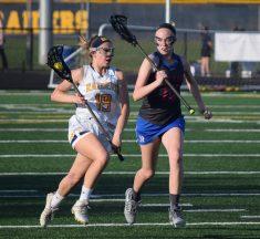 Girls Lacrosse: Loudoun County Junior Logan Quinn Makes Early Verbal to D3 Christopher Newport