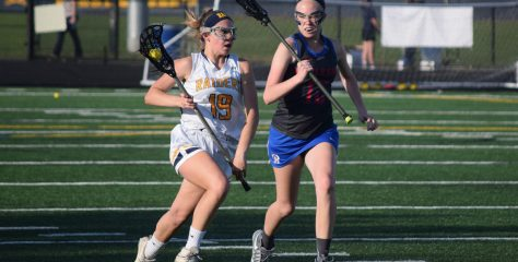 Girls Lacrosse: Loudoun County Junior Logan Quinn Makes Early Verbal to D3 Christopher Newport