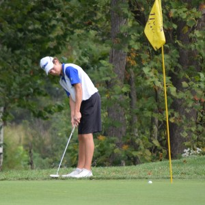 Michael Brennan Tuscarora Golf