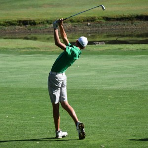 Ryan Hammer Loudoun Valley Golf