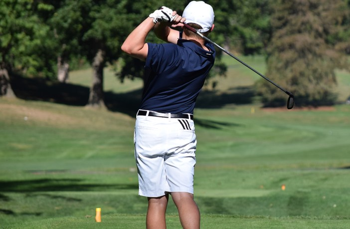 Ryan Monastero Loudoun County Golf