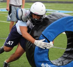 Football: Stone Bridge Opens Practice, Seeks Third Consecutive State Championship Run