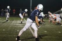 Brandon Burdick John Champe Football