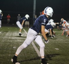 Football: John Champe Dominates Briar Woods in Potomac District Match Up