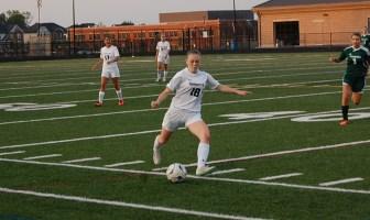 Lindie Gibbs John Champe Soccer
