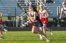 Paige Alexander Briar Woods Lacrosse