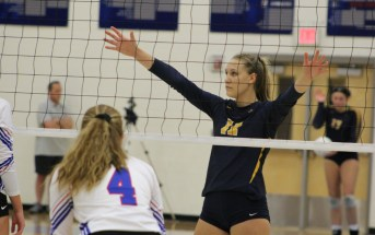 Megan Bukala Loudoun County Volleyball