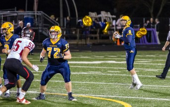 Nick Barts Loudoun County Football