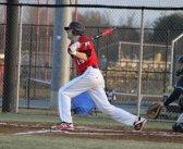 Baseball: Heritage Long Ball Lifts Pride to Win Over Osbourn