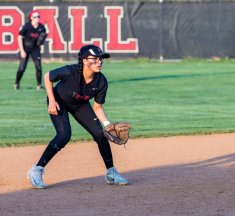 Softball: Heritage Rolls Past Park View in Dulles District Clash