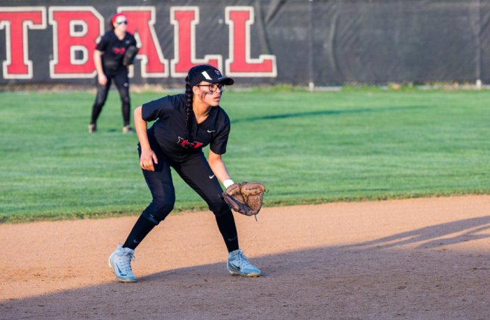 Aminah Shakir Heritage Softball