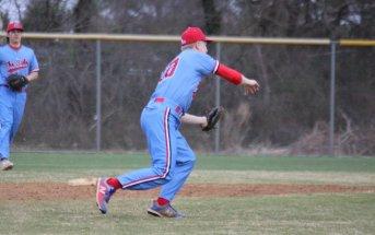 Carson Swank Riverside Baseball