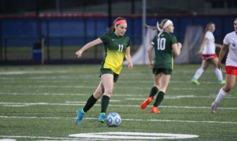 Savannah Harper Loudoun Valley Soccer