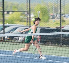 Girls Tennis: Loudoun Valley Trumps Woodgrove to End Regular Season