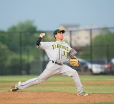 Baseball: Loudoun Valley Ace Michael Grupe Commits to DI Virginia Tech