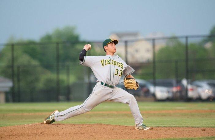 Michael Grupe Loudoun Valley Baseball